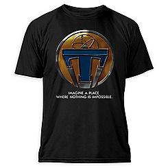 Tomorrowland Icon Tee for Men - Customizable