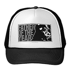 Star Wars ''Father of the Year'' Trucker Hat - Customizable