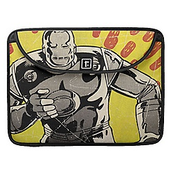 Iron Man MacBook Pro Sleeve - Customizable