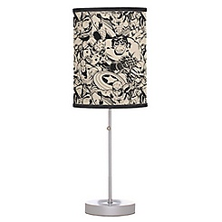 Marvel Comics Lamp - Customizable