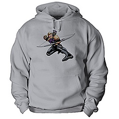Hawkeye Hoodie for Adults - Customizable