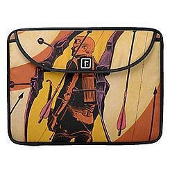 Hawkeye MacBook Pro Sleeve - Customizable