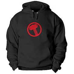 Thor Hoodie for Adults - Customizable