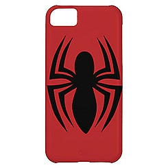 Spider-Man iPhone 5C Case - Customizable