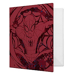 Spider-Man 3-Ring Binder - Customizable