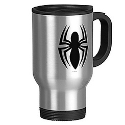 Spider-Man Travel Mug - Customizable