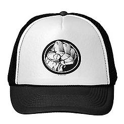 Hulk Trucker Hat for Adults - Customizable