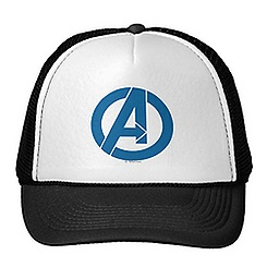 The Avengers Trucker Hat for Adults - Customizable