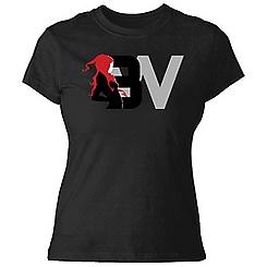 Black Widow Tee for Women - Customizable