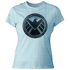 S.H.I.E.L.D. Tee for Women - Customizable