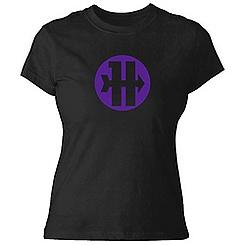 Hawkeye Logo Tee for Women - Customizable