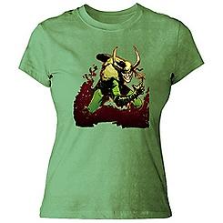 Loki Tee for Women - Customizable
