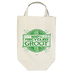 Groot Tote - Guardians of the Galaxy - Customizable
