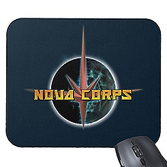 Guardians of the Galaxy Mouse Pad - Customizable