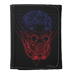 Guardians of the Galaxy Leather Wallet - Customizable
