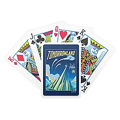 Tomorrowland Playing Cards - Customizable