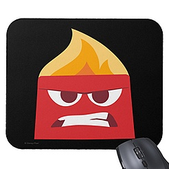 Anger Mouse Pad - Disney•Pixar Inside Out - Customizable