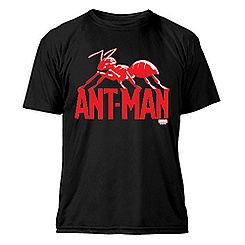 Ant-Man Logo Tee for Men - Customizable