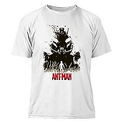 Ant-Man and Yellowjacket Tee for Men - Customizable