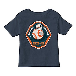 BB-8 Tee for Kids - Star Wars: The Force Awakens - Customizable