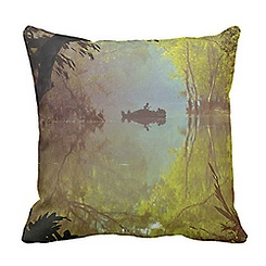 The Jungle Book Pillow - Customizable