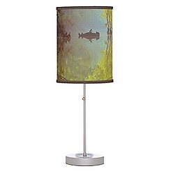The Jungle Book Lamp - Customizable