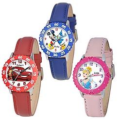 Time Teacher Watch for Kids - Customizable