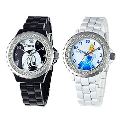 Rhinestone Watch for Women - Create Your Own