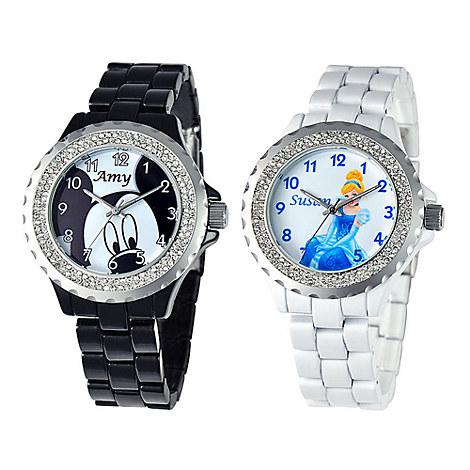 rhinestone for customizable watches
