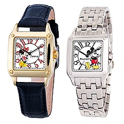 Square Disney Watch for Women - Customizable