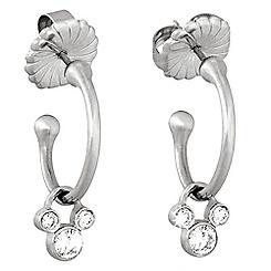 Mickey Mouse Earrings