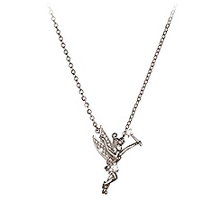 Tinker Bell Necklace by Arribas