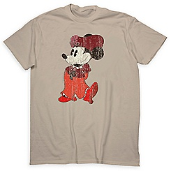 Minnie Mouse Pirates of the Caribbean Tee for Adults - Limited Release