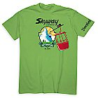 Skyway Tee for Adults - Disneyland - Limited Release