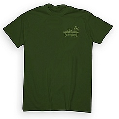 Tom Sawyer Island Tee for Adults - Disneyland - Limited Release