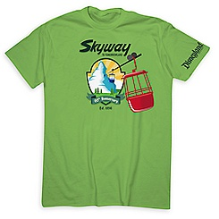 Skyway Tee for Kids - Disneyland - Limited Release