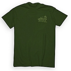 Tom Sawyer Island Tee for Kids - Disneyland - Limited Release