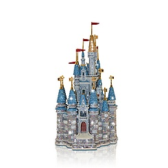 Walt Disney World Cinderella Castle Miniature