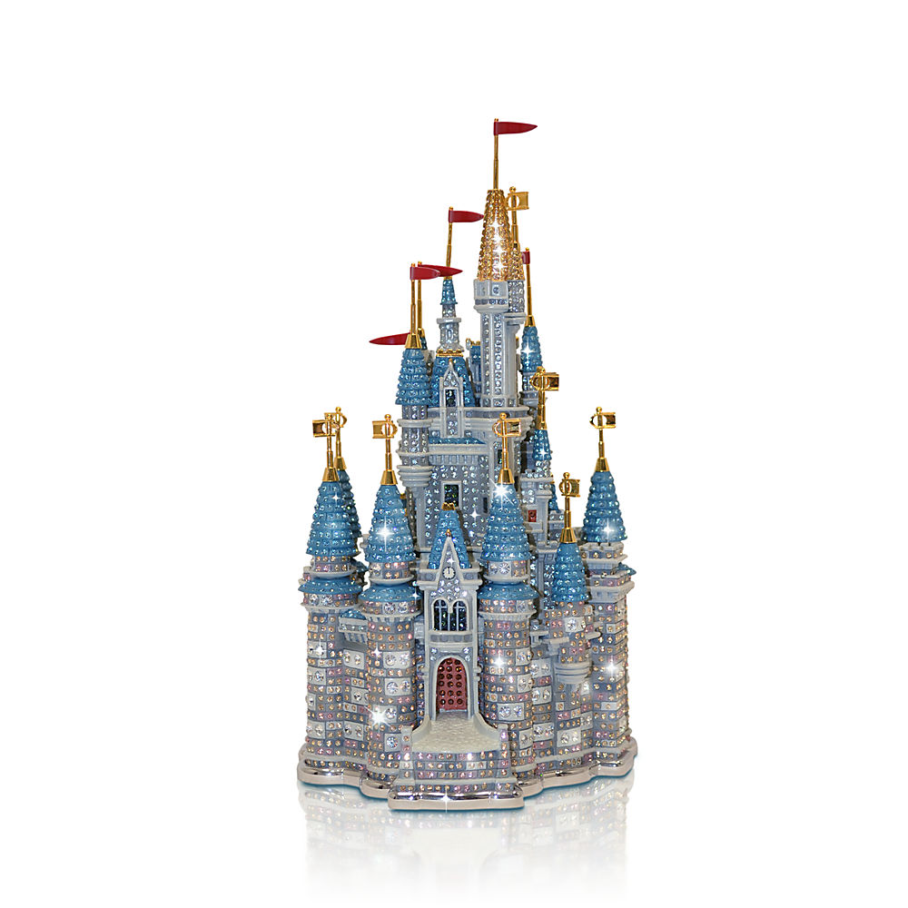 5 Of The Most Expensive Disney Collectibles