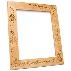 Disney Princess Frame by Arribas - 8'' x 10''
