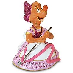 Cinderella Jeweled Figurine by Arribas - Suzy