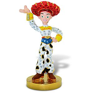 Toy Story Jeweled Figurine by Arribas - Jessie