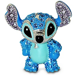 Stitch Figurine by Arribas -  Jeweled Mini