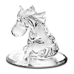 Eeyore Glass Figurine by Arribas