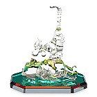 Winnie the Pooh and Tigger Figurine by Arribas - Walt Disney World