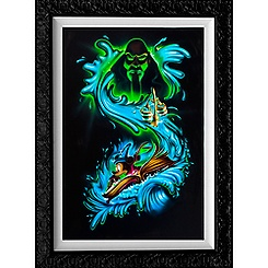 Sorcerer Mickey Mouse ''Waves of Magic'' Limited Edition Giclée by Noah