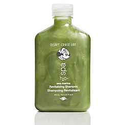 Sea Marine Revitalizing Shampoo