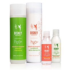 Grapefruit Bergamot Hair Treatment Set