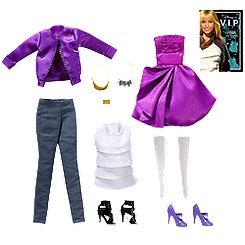 Hannah Montana Fashion and Accessory Pack