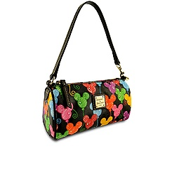 Balloon Mickey Mouse Mini Barrel Bag by Dooney & Bourke